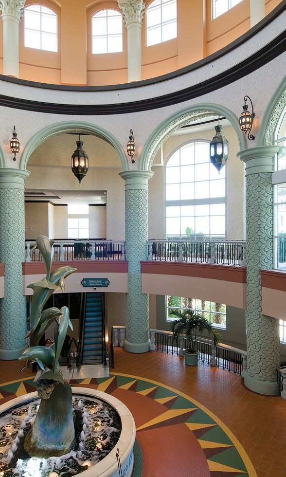 GRG Custom Column Covers & Capitals / GRG Ornamental Molding