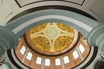 GRG Custom Column Covers & Capitals / GRG Dome