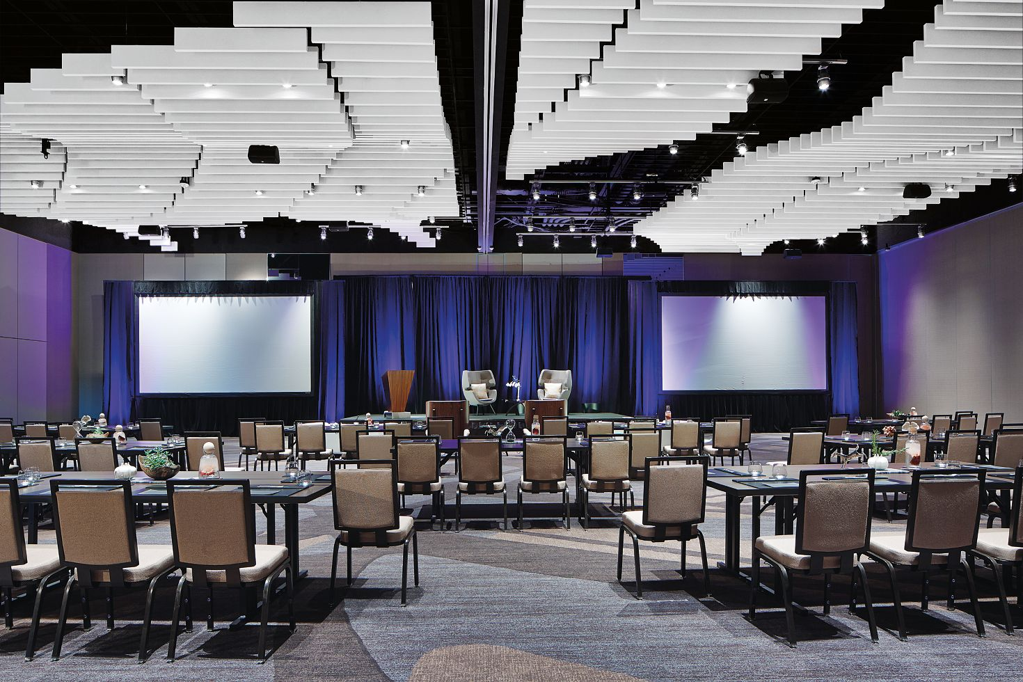 Renaissance Dallas at Plano Legacy West Hotel Plano, TX