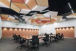 Armstrong World Industries, Inc. Dialog Room Lancaster, PA