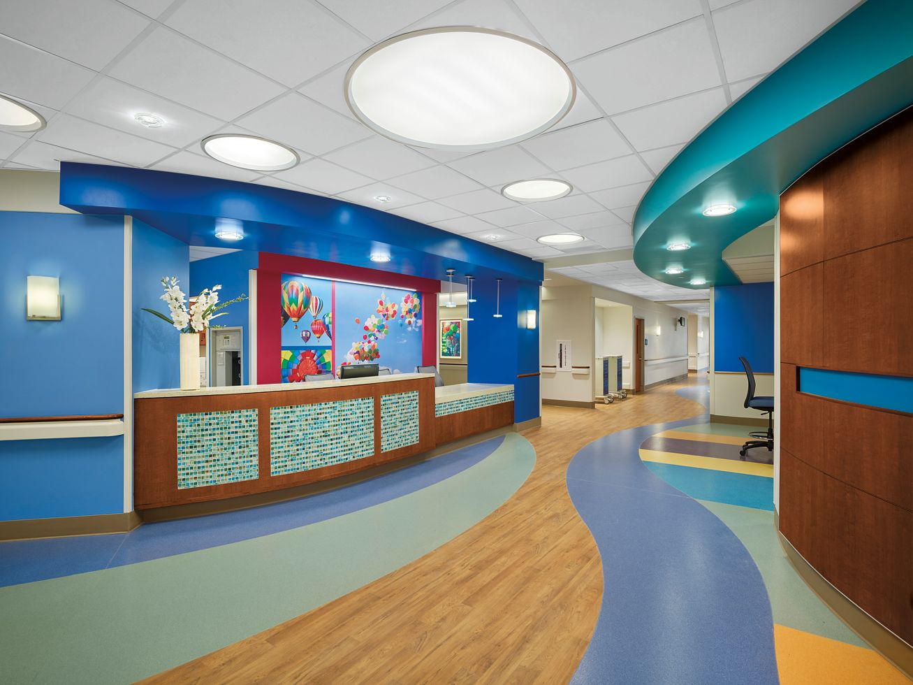 Inova Women's and Children's Hospital Falls Church, VA