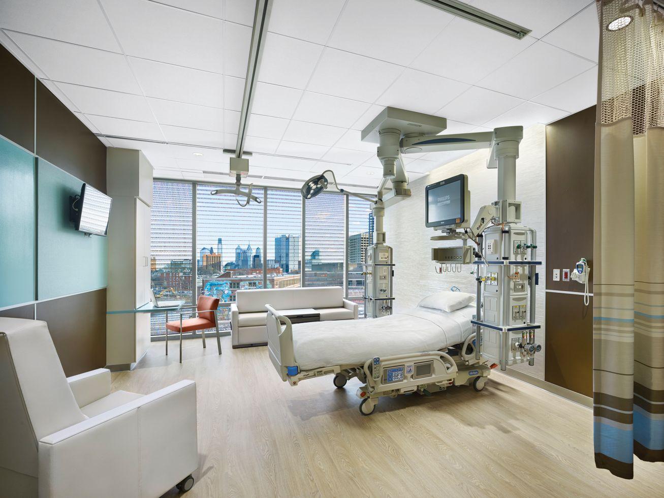 Presbyterian Hospital Philadelphia Emergency Room