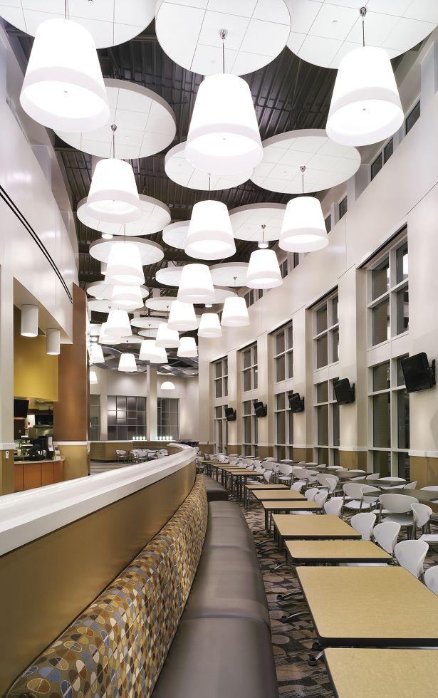 Auburn University Student Dining Facility Auburn, AL