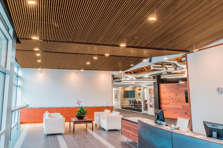 blach headquarters armstrong ceiling solutions commercial