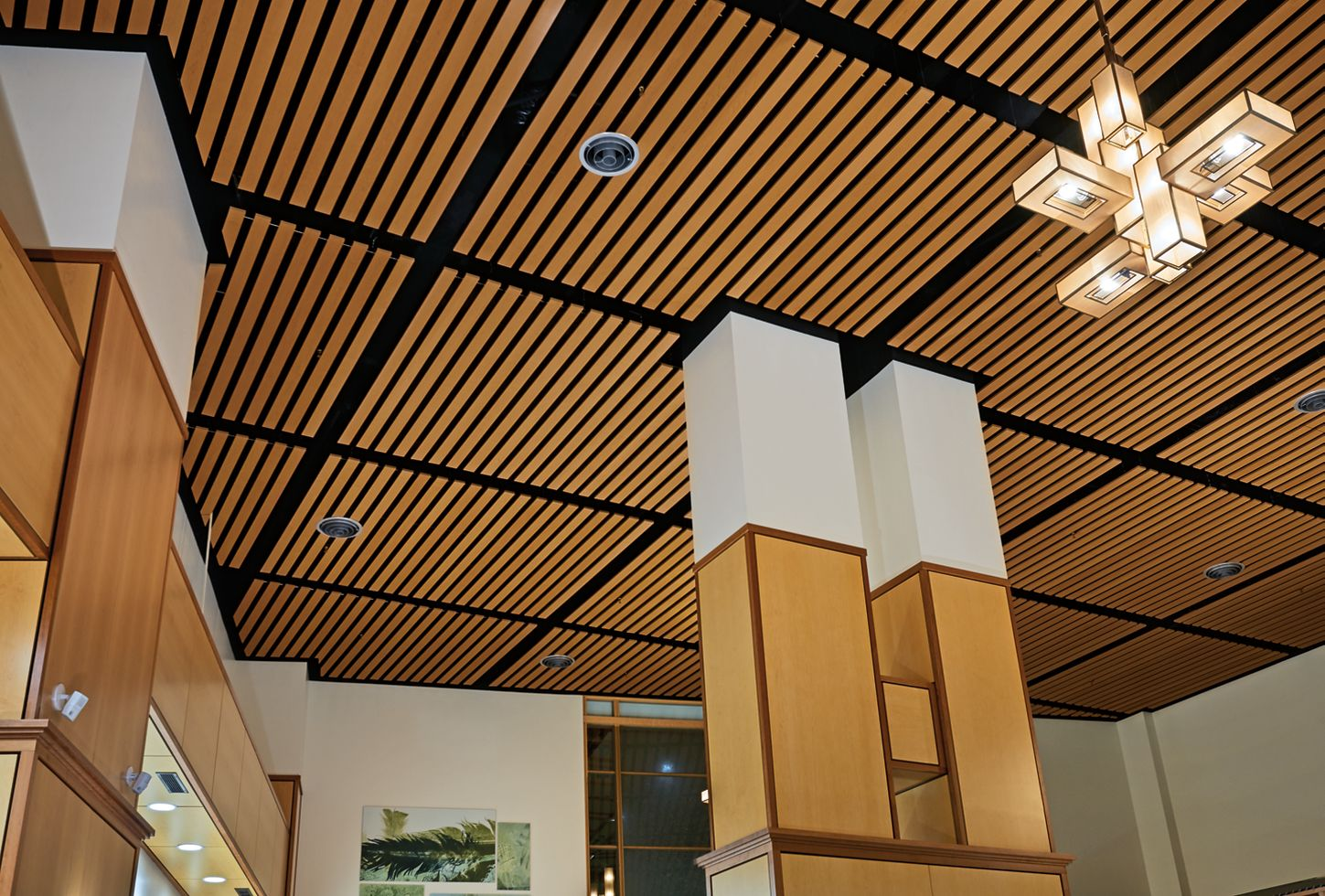 UVM Medical Center Garden Atrium Burlington, VT