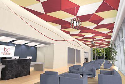 Image 1 Lay in u0026 Tegular Ceilings