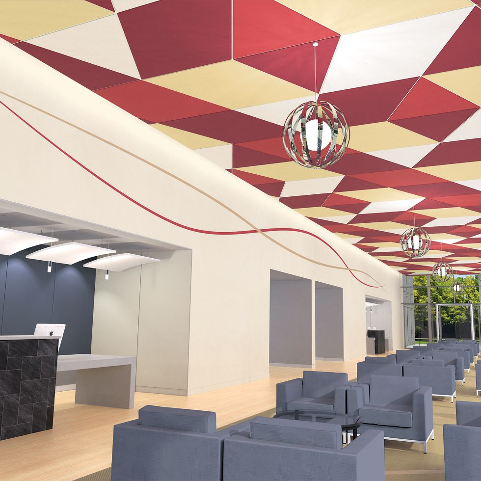 Mineral Fiber Ceilings Armstrong Ceiling Solutions Commercial