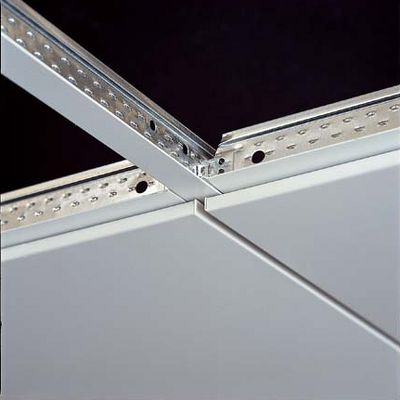 PRELUDE XL 15/16u201d for Exterior Applications & CERAMAGUARD - 605 | Armstrong Ceiling Solutions u2013 Commercial azcodes.com