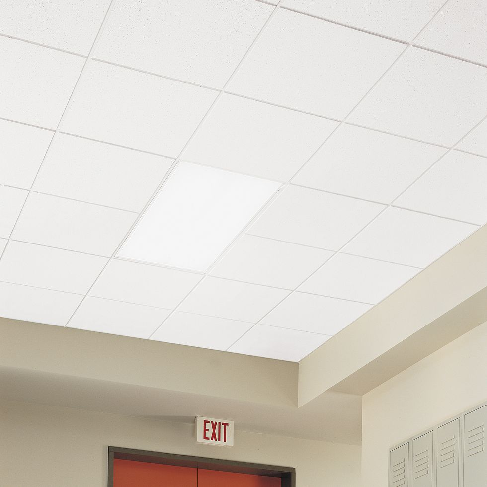 Fine fissured lines armstrong ceiling solutions commercial fine fissured second look dailygadgetfo Images