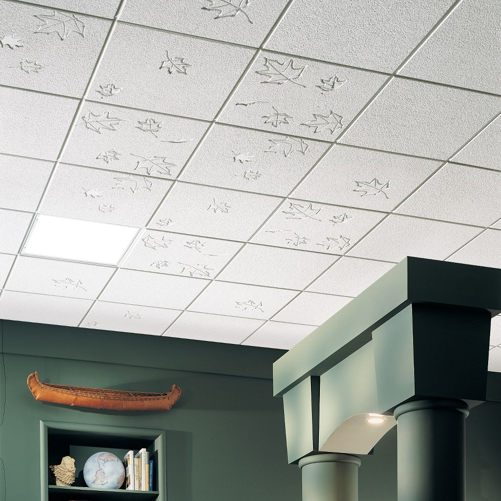 How To Install Armstrong Ceiling Tile Tcworks Org