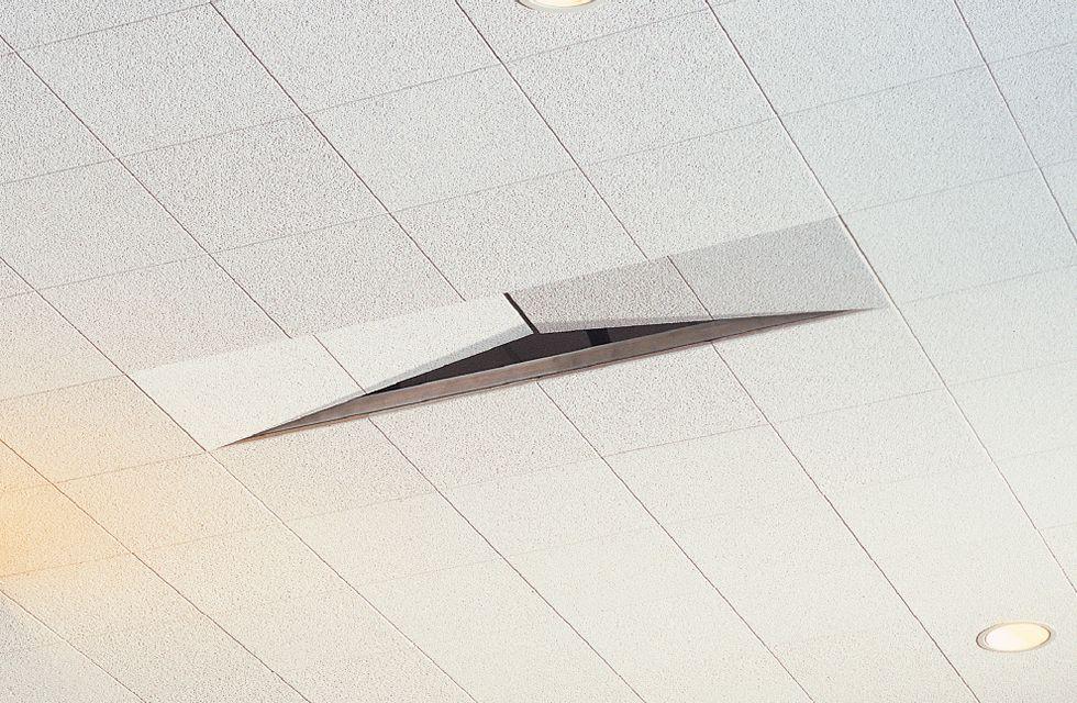 Concealed Spline Ceiling System Theteenline Org