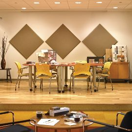 Acoustic Wall Panels | Armstrong Ceiling Solutions – Commercial