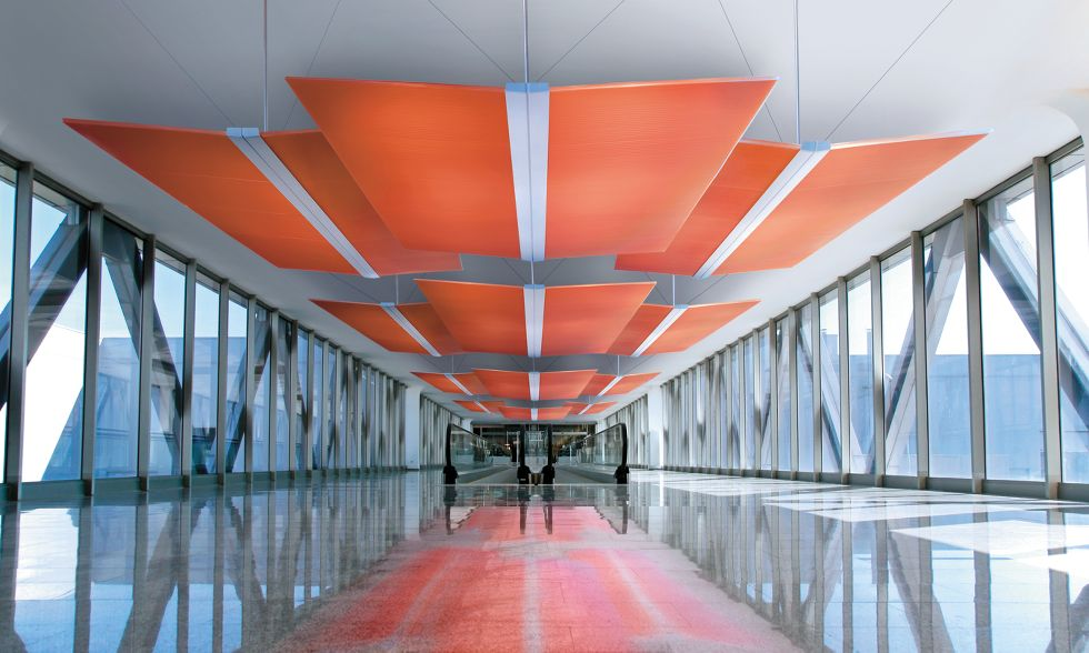canopy and cloud ceilings | armstrong ceiling solutions – commercial