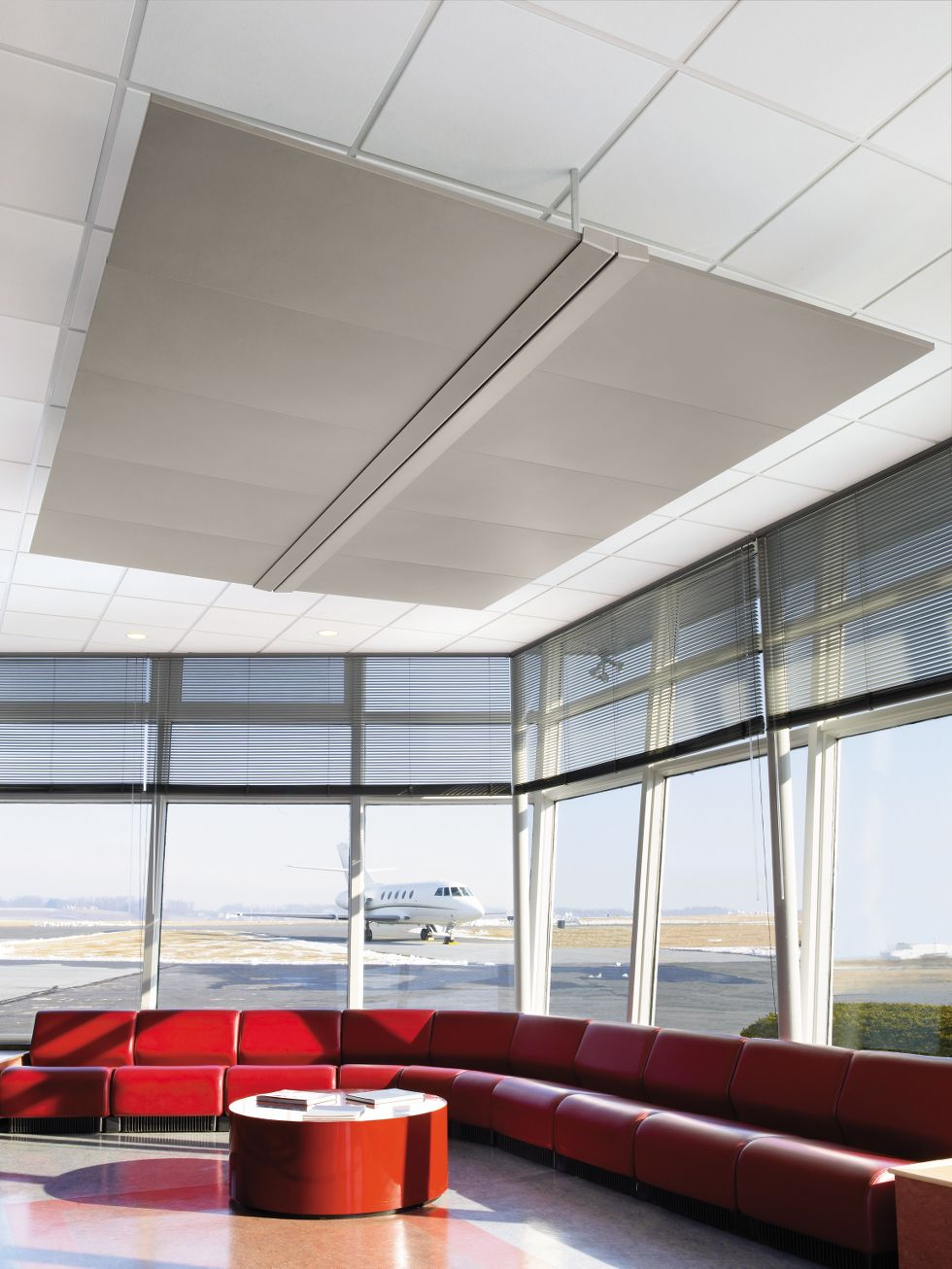 Window In Ceiling canopy and cloud ceilings | armstrong ceiling solutions – commercial