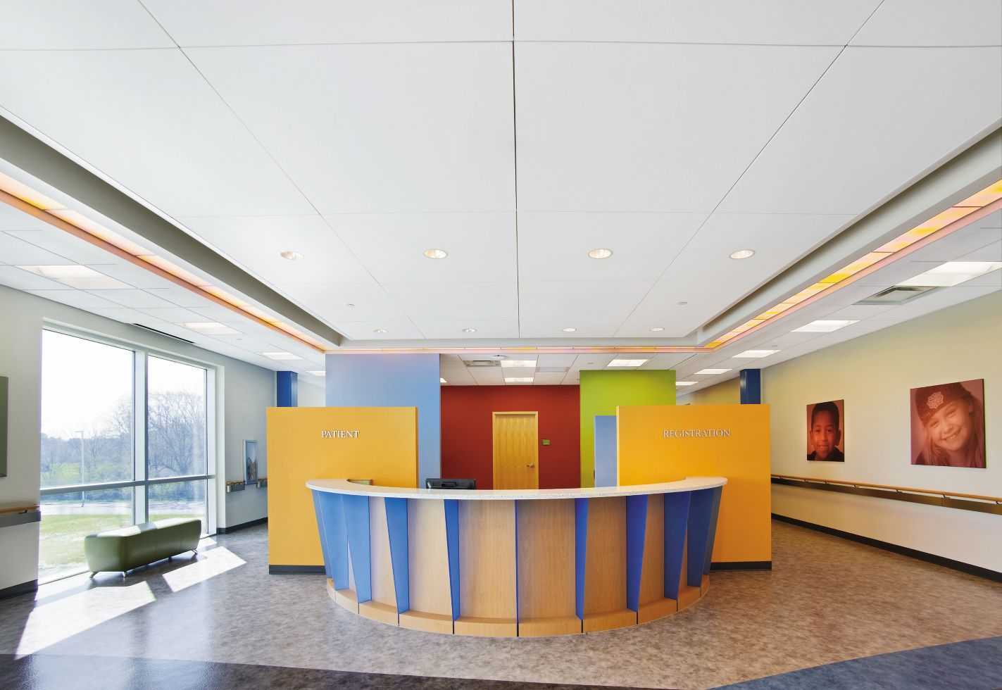 Children's Hospital of the King's Daughters, Norfolk, VA
