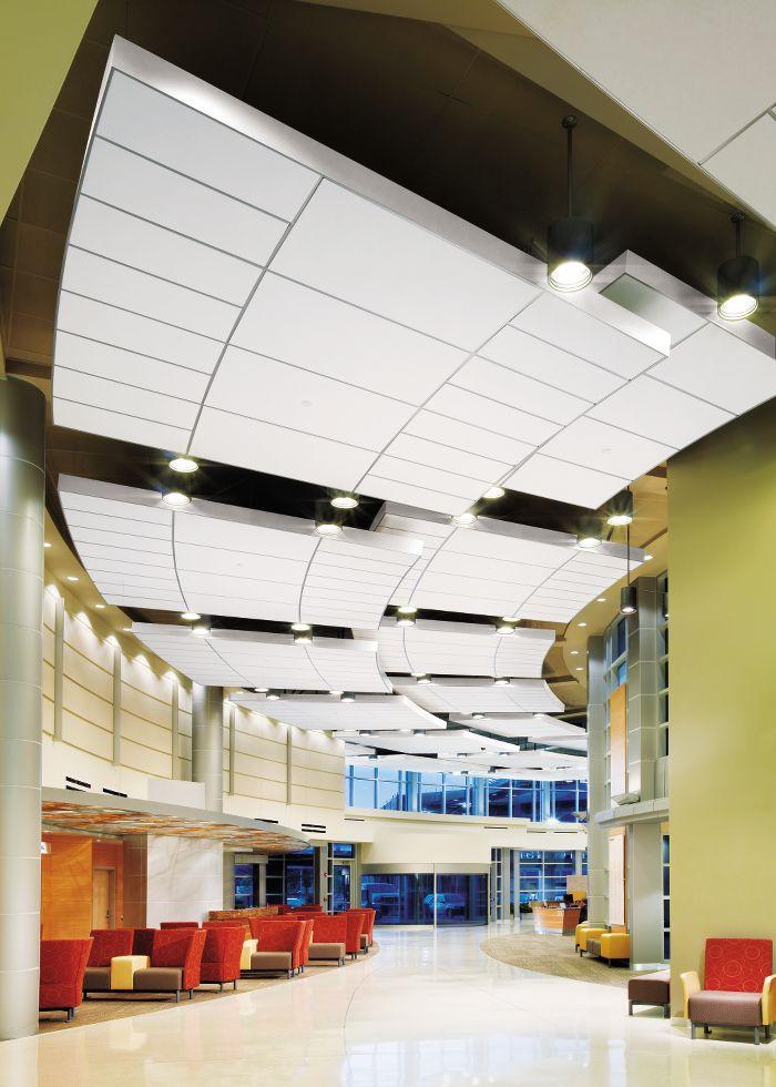 University Of Utah Hospital West Pavilion Armstrong
