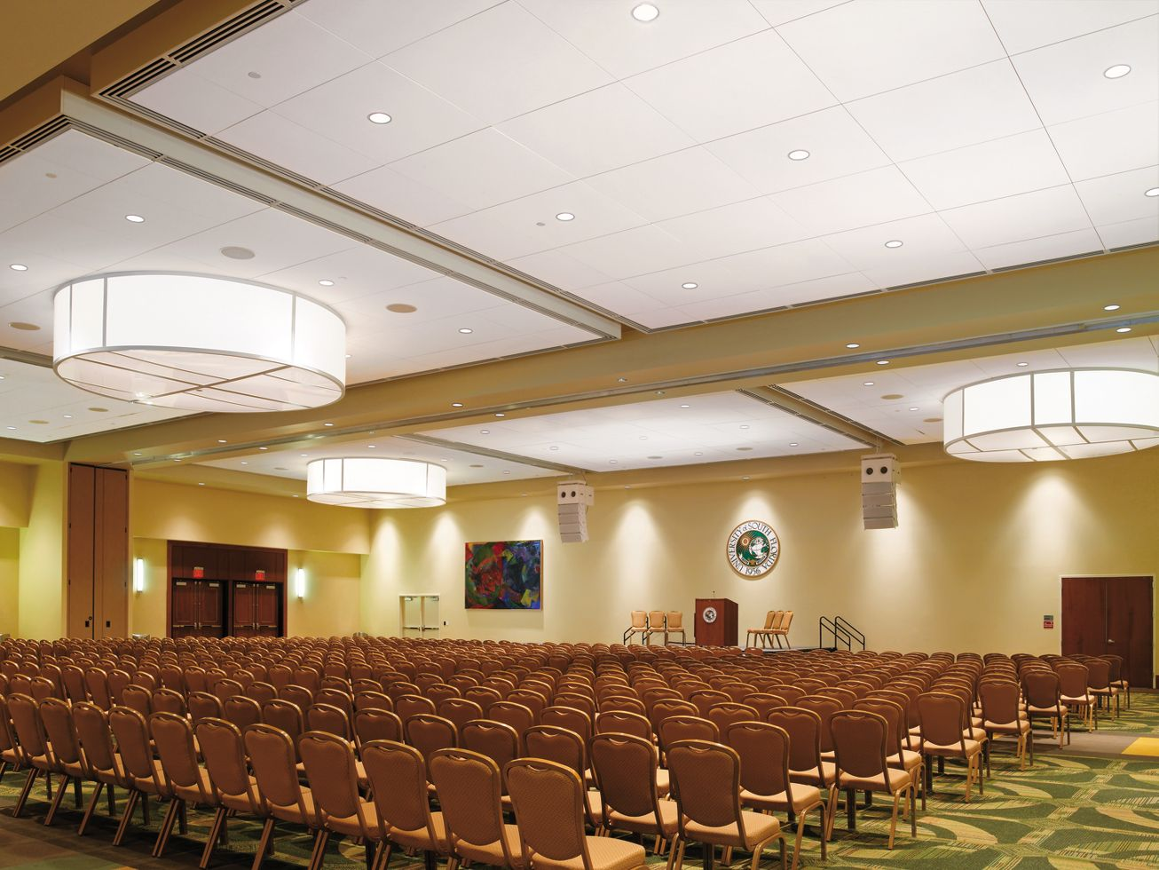 University of South Florida, Marshall Student Center