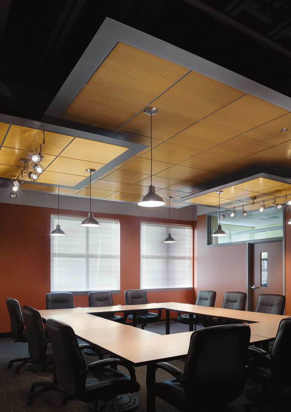 wood ceilings, planks, panels | armstrong ceiling solutions