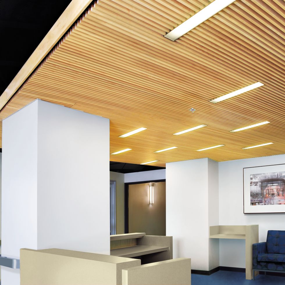 Amstrong ceiling integralbook