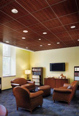 16 Wood Ceilings, Planks, Panels