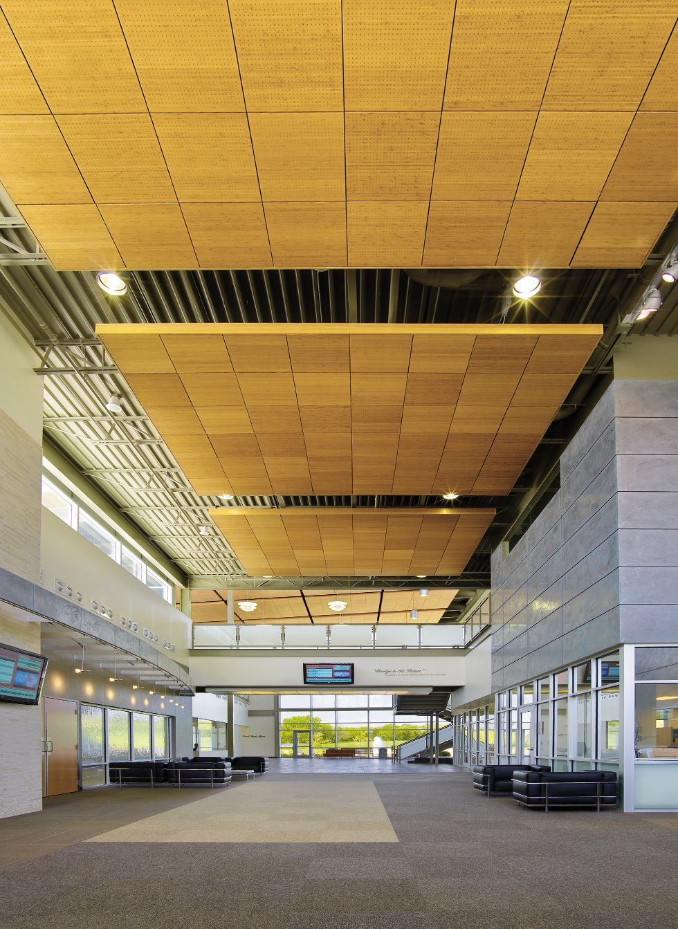 lay-in & tegular ceilings | armstrong ceiling solutions – commercial