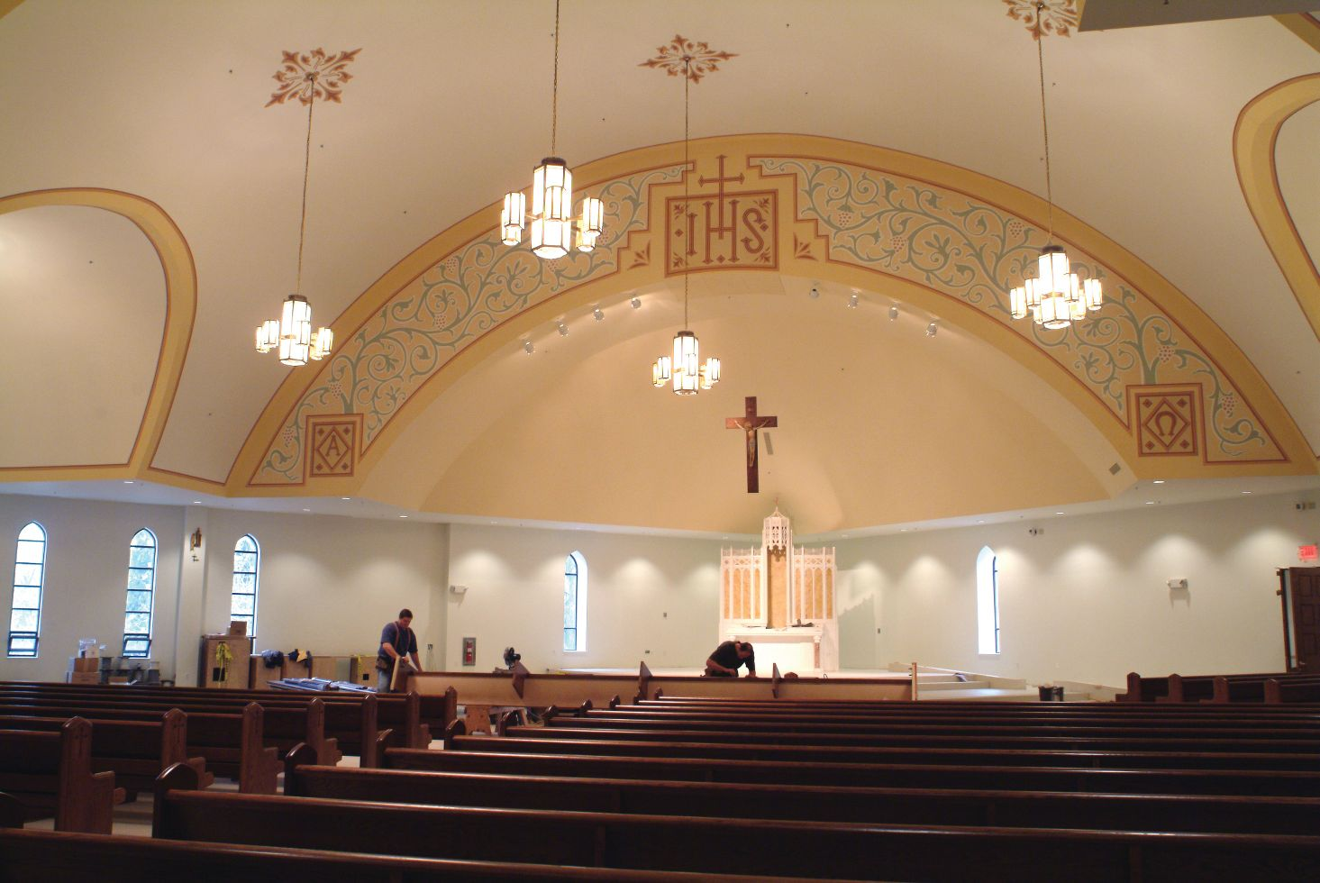 St. Anthony of Padua Parish