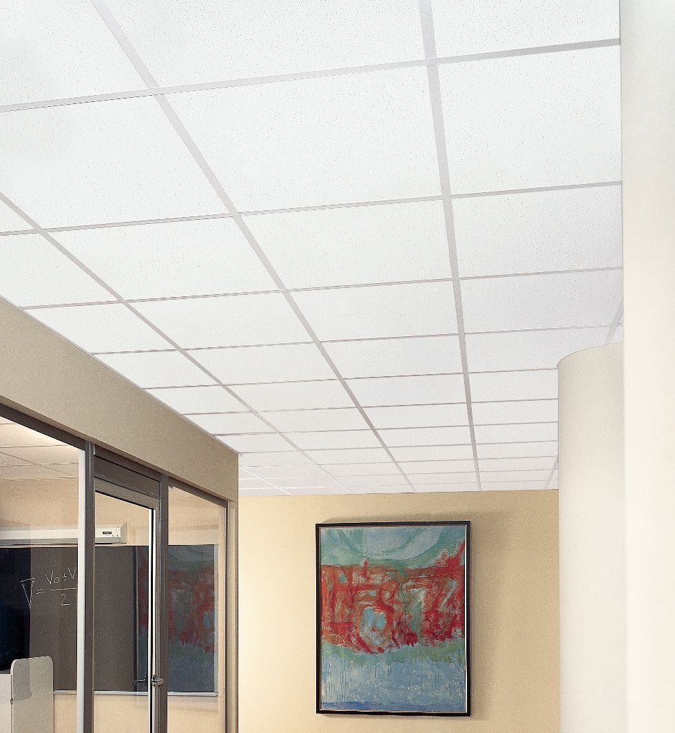 Armstrong Dune Suspended Ceiling System Integralbook Com