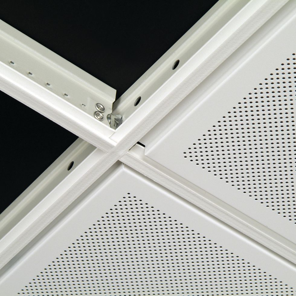 Aluminum Grid System Armstrong Ceiling Solutions