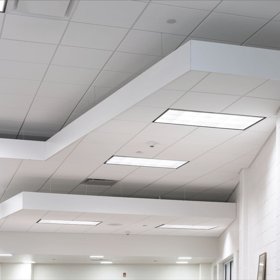 Ceiling trims and transitions armstrong ceiling solutions ceiling trims and transitions doublecrazyfo Choice Image
