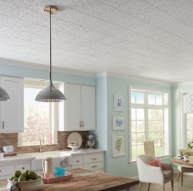 Ceiling Design Ideas | Armstrong Ceilings Residential