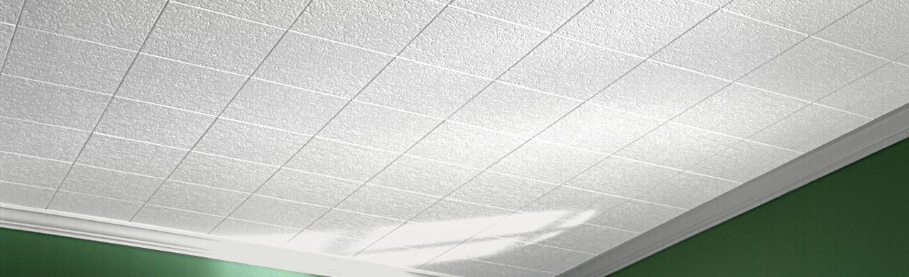 12 X 12 Ceiling Tiles 1134 Armstrong Ceilings Residential