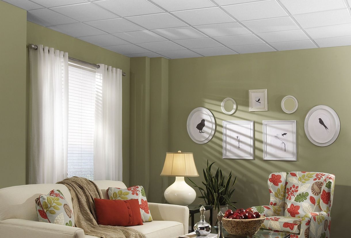 Decorative ceiling tiles armstrong ceilings residential compare dailygadgetfo Images