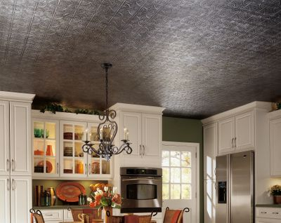 compare - Metal Ceiling Tiles