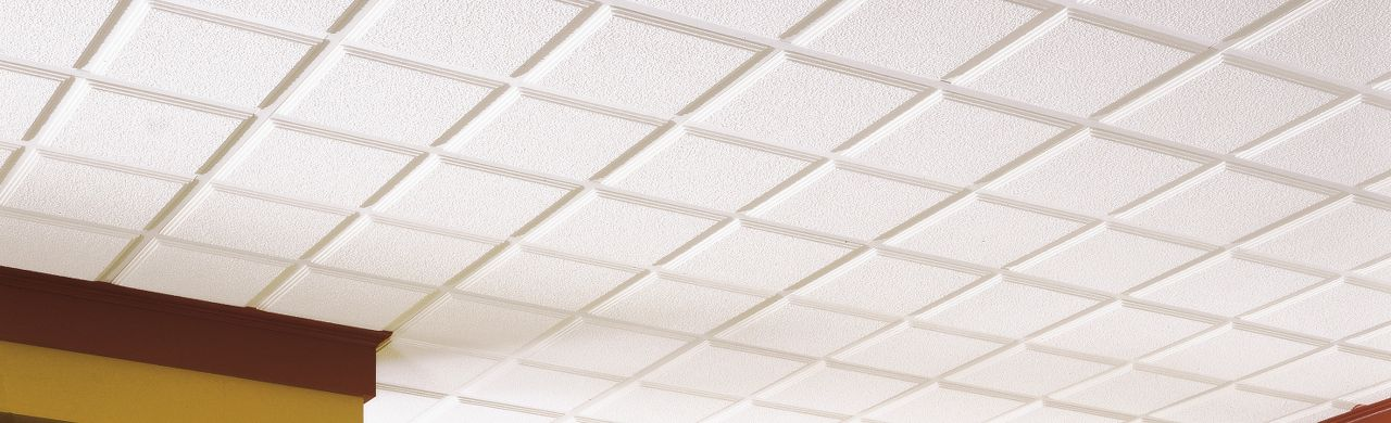Decorative Suspended Ceilings 1270 Armstrong Ceilings Residential
