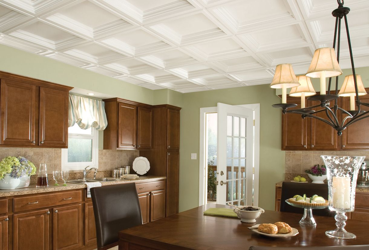 Drop ceiling tiles armstrong ceilings residential compare doublecrazyfo Gallery