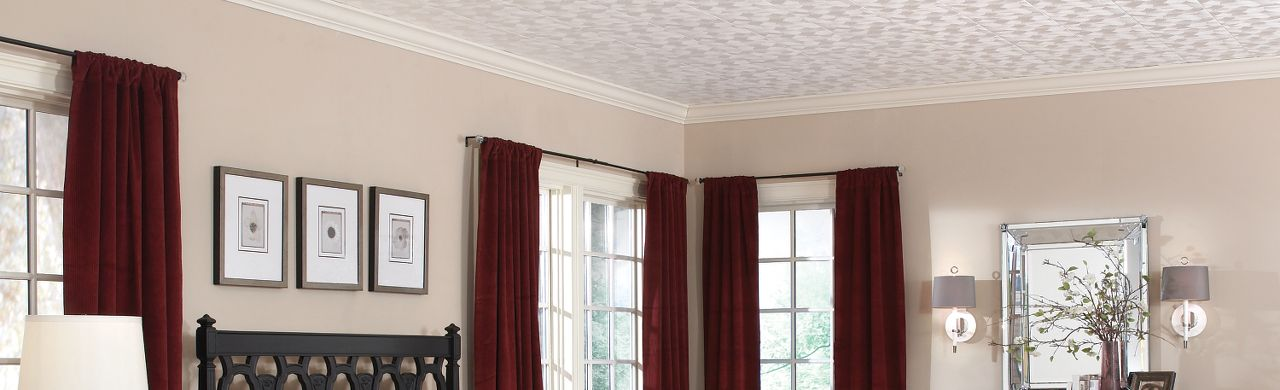 12 X 12 Ceiling Tiles 250 Armstrong Ceilings Residential