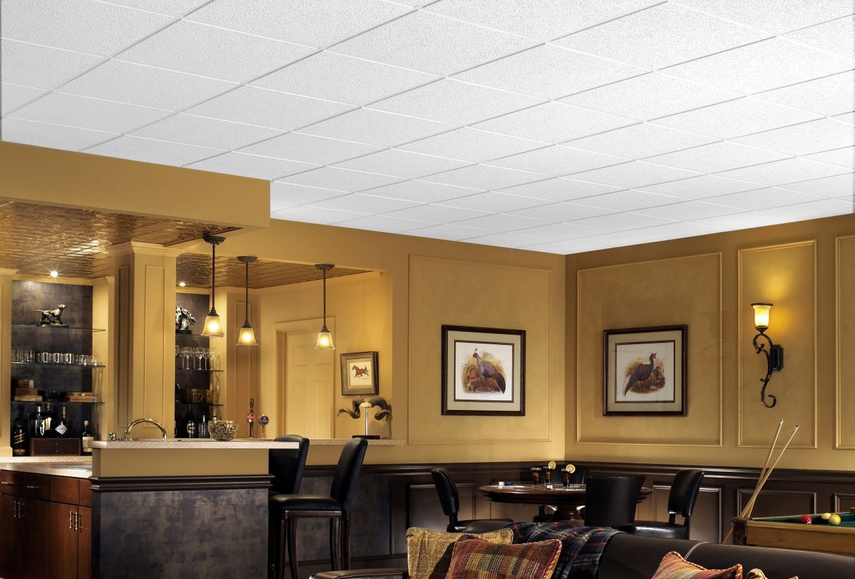Textured ceilings armstrong ceilings residential compare dailygadgetfo Images