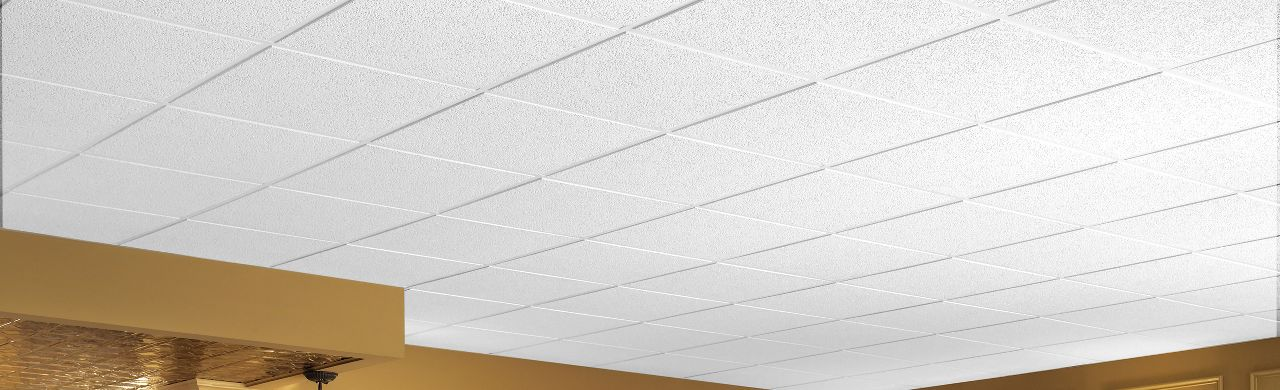 Armstrong 266 Ceiling Tile