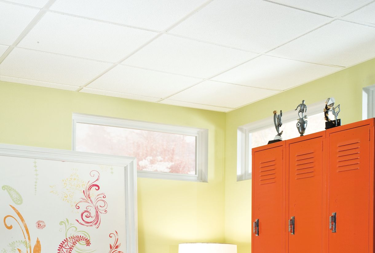 Smooth ceiling tiles armstrong ceilings residential compare dailygadgetfo Images