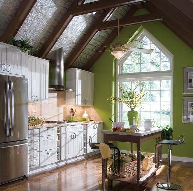 Galería de diseño de plafones | Armstrong Ceilings Residential
