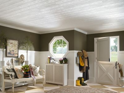 Tongue And Groove Ceiling Ideas From Armstrong