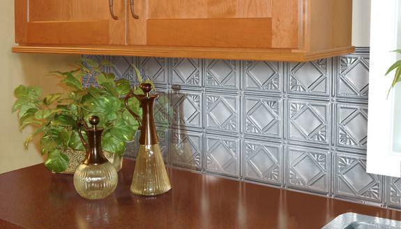Kitchen Backsplash Panels | Ceilings | Armstrong Residential