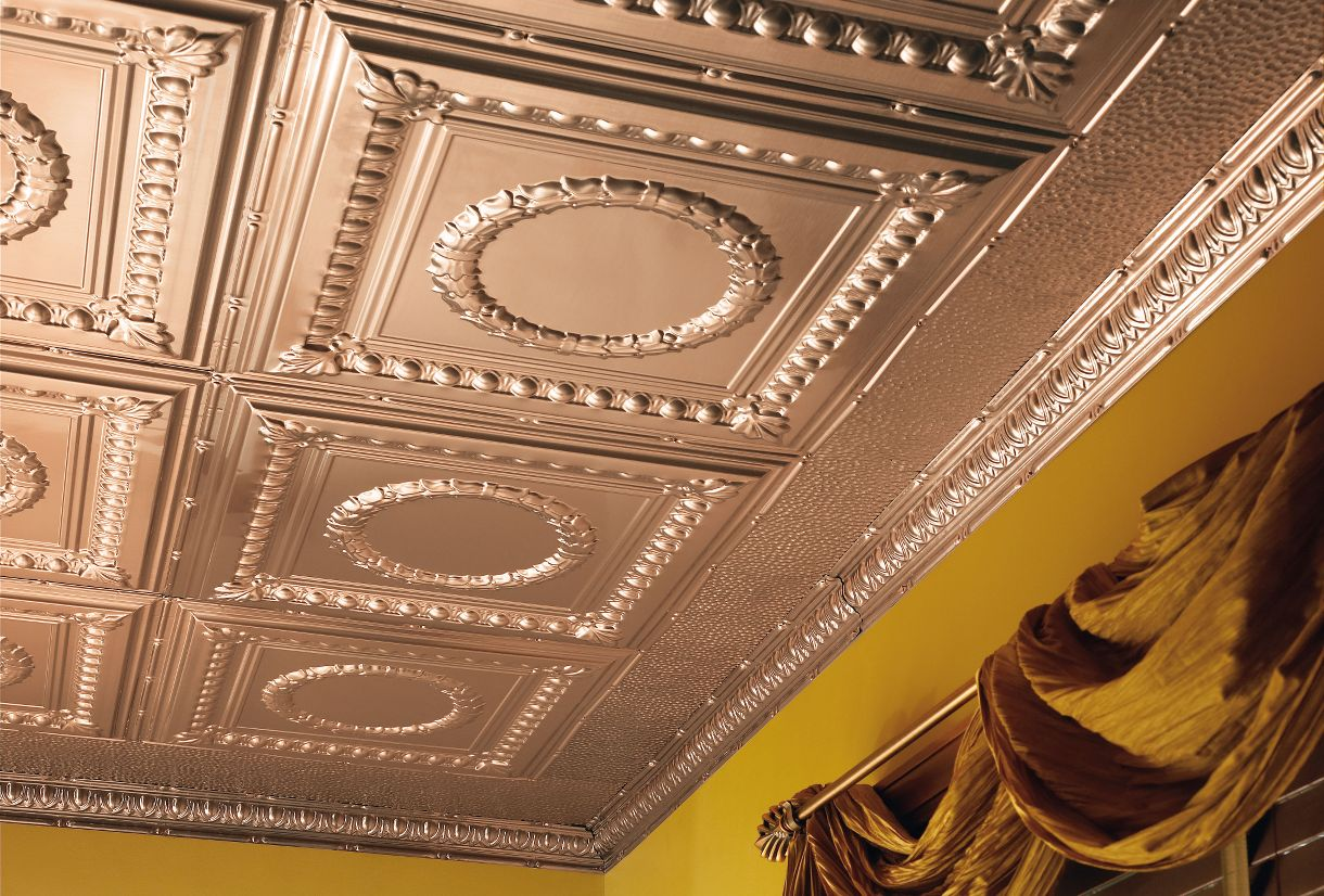 Metallaire Cornices 5400802mcp Ceilings Armstrong Residential