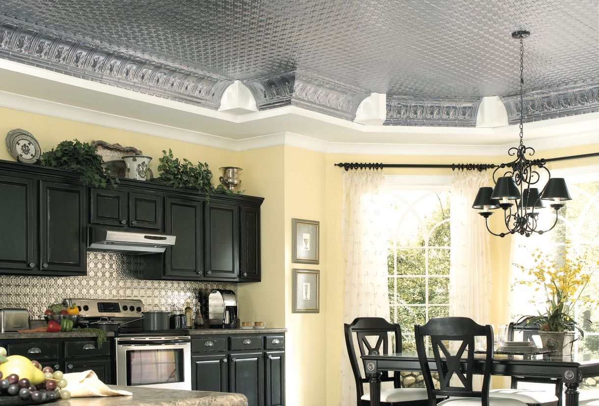 METALLAIRE Surface Mount Ceilings - 5424234NLS | Armstrong Ceilings ...