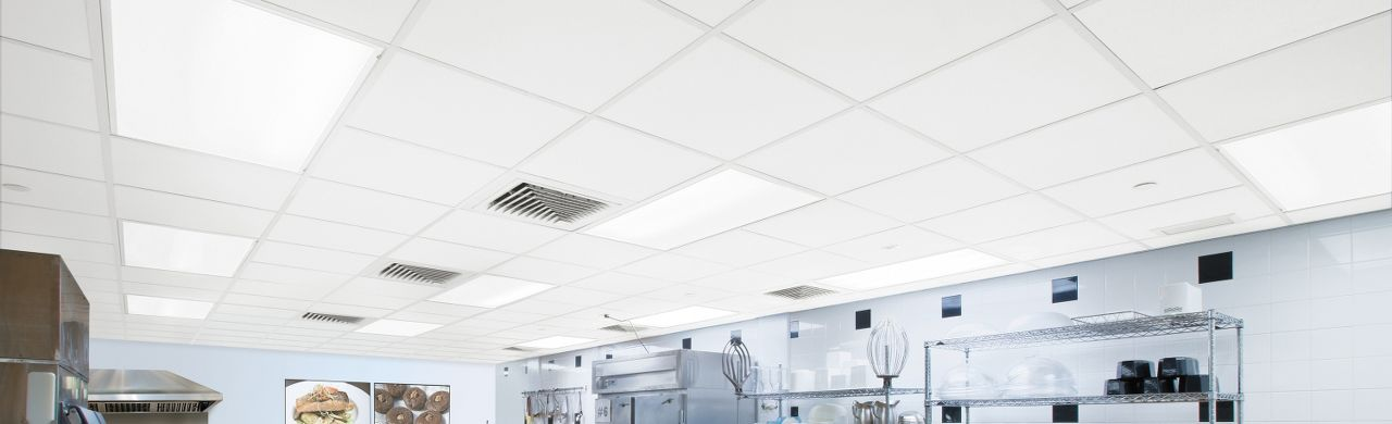 Smooth Look Ceilings Armstrong Ceilings Residential - Cleanable ceiling tiles