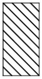 Diagonal Left Line-Design