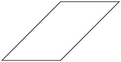 Right Parallelogram