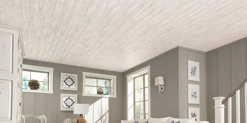 Wood Look Ceilings 1275 Ceilings Armstrong Residential