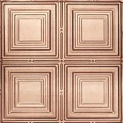 METALLAIRE Medium Panels Copper 24
