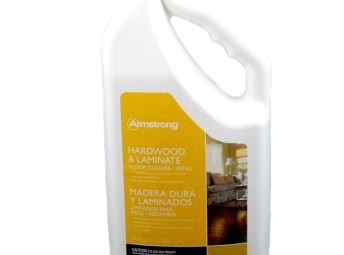 Armstrong Hardwood & Laminate Floor Cleaner Refill